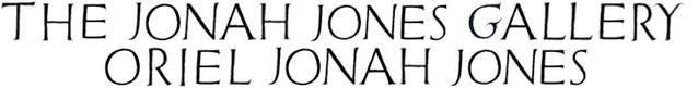 The Jonah Jones Gallery